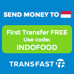 Send Money to Indonesia