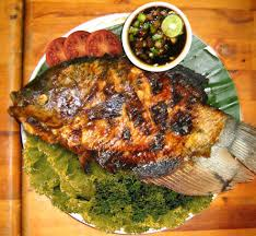 Ikan Bakar Recipe Indonesian Ingredients & Video