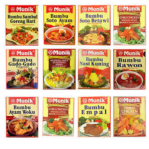 Indonesian Food Online Store 1 000 Items Sambal Spices