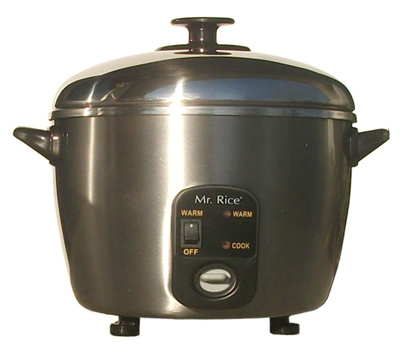 Largest Capacity Rice Cooker Steamer ~ Multi functional rice cooker and steamer cup capacity