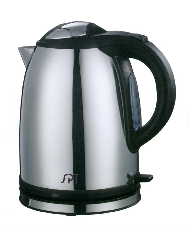 Best Cordless Water Kettle ~ Stainless cordless electric kettle l