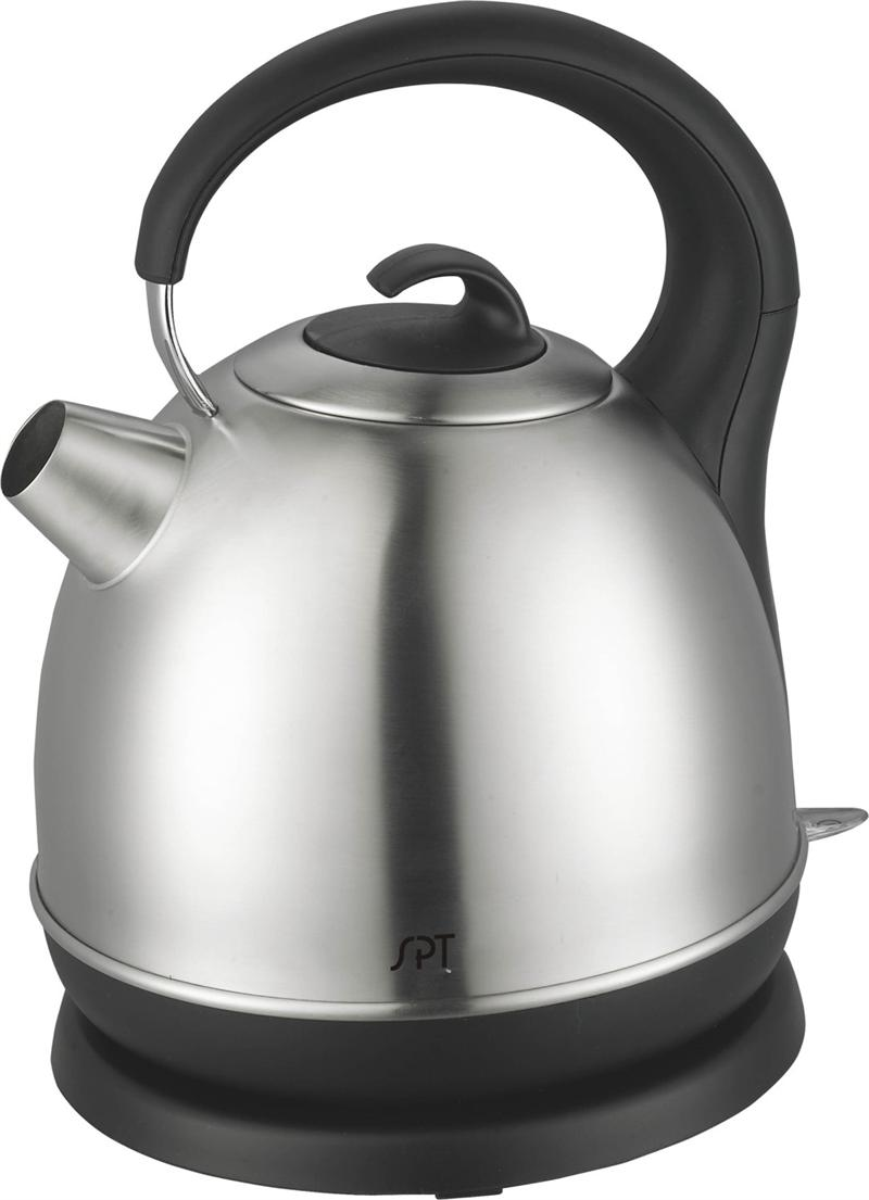 Stainless Electric Kettle ~ Stainless steel portable electric kettle l
