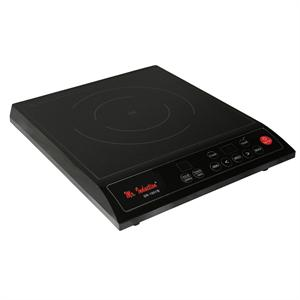 Induction Cooktop And Electric Stove (1300W)