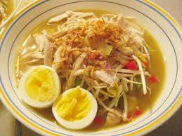Top 50 indonesian food dishes recipes buy spices here soto ayam recipe what is soto ayam soto ayam is an indonesian version of chicken soup this rich and fragrant meat broth delight is brightened by fresh forumfinder Images